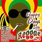 Happy Days With Reggae - Vol. 2
