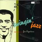 Swingin' Jazz For Hipsters Vol. 2