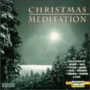 Christmas Meditation - Classical Interludes - Mozart, Bach, Handel, etc