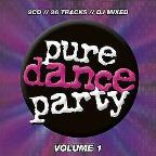 Pure Dance Party, Vol. 1