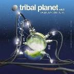 Tribal Planet Vol. 2 - Tribal Planet