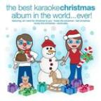 Best Christmas Karaoke Album In the World...Ever!
