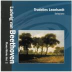 Beethoven: Piano Works V.2