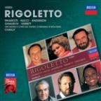 Verdi: Rigoletto