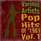 Pop Hits 1961 Vol.1