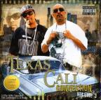 Texas - Cali Connection, Vol. 3