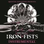 Man With The Iron Fists: Soundtrack Instrumental