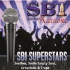 Sbi Karaoke Superstars - Seether, Smile Empty Soul, Crossfade & Trapt