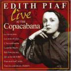 Live At The Copacabana
