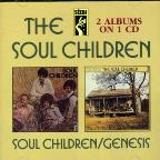 Soul Children/Genesis (2 On 1)