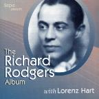 Richard Rodgers Album with Lorenz Hart