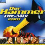 Der Hammer Hit-Mix 2001