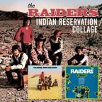 Indian Reservation/Collage