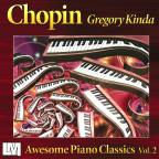 Awesome Piano Classics, Vol. 2: Chopin