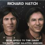 From Apollo To Tom Zarek - The Battlestar Galactica Memoirs