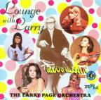 Lounge With Larry: Mood Mosaic, Vol. 4