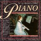 Masterpiece Collection - Piano - Claire de Lune, etc