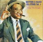 Jump the Boogie: Rhythm & Blues All Stars, Vol. 4