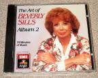 Art Of Beverly Sills Vol. 2