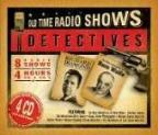 Old Time Radio:Detectives
