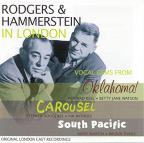 Rodgers & Hammerstein In Lon