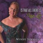 Is That All There Is, a tribute to Peggy Lee