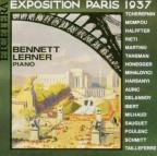 Exposition Paris 1937