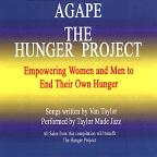 "Agape ""The Hunger Project"""
