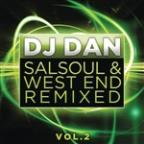 Salsoul & West End Remixed Vol. 2