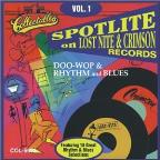 Spotlite on Lost Nite & Crimson Records, Vol. 1