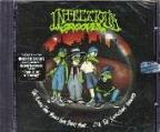 Plague That Makes Your Booty Move...It's the Infectious Grooves