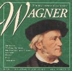 Masterpiece Collection - Wagner: Walküre, Parsifal, etc