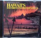 Hawaii's Favorite Slack-Key & Steel Guitar Vol. 2