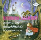 Red Riding Hood & Sleeping Beauty: Classic Fairy Tales Retold