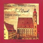 J.S. Bach: The Well Tempered Clavier