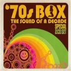 70's Box: The Sound of a Decade