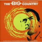 Big Country Music By Jerome Moross