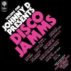 Johnny D Presents Disco Jamms, Vol. 1