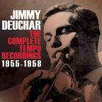 Complete Tempo Recordings: 1955-58
