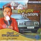 Everyday Na Testimony - Single