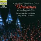 Mormon Tabernacle Choir Christmas