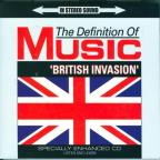 Definition of Music: British Invasion