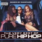 Very Best Of Pure Hip Hop