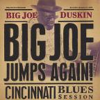 Big Joe Jumps Again! Cincinnati Blues Session