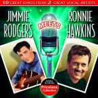 Jimmy Rogers Meets Ronnie Hawkins