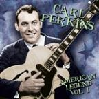 Perkins,Carl Vol. 1 - American Legend