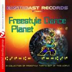 Freestyle Dance Planet 2