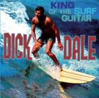 King of the Surf Guitar
