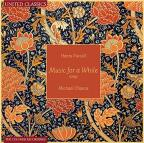 Henry Purcell: Music for a While