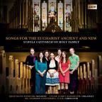 Songs for the Eucharist, Ancient and New